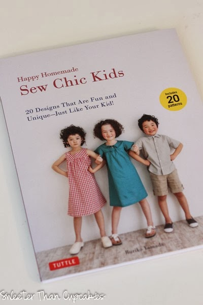 Happy Homemade Sew Chic Kids Review