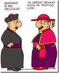 Image result for Vignette di satira oggi