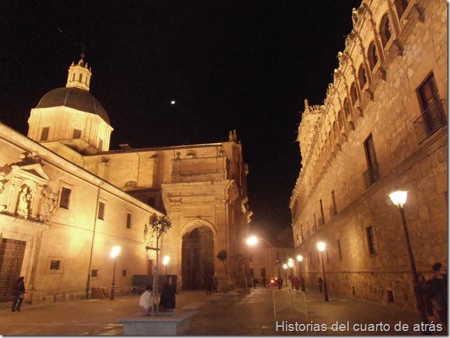 las agustinas Monterrey Salamanca1