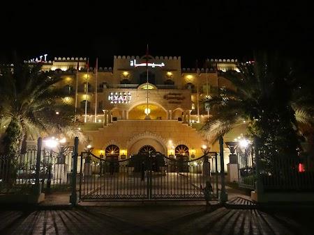 30. Hotel Grand Hyatt Muscat.JPG