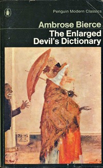 bierce_devils dictionary1971_facetti_surprise in the house of masks