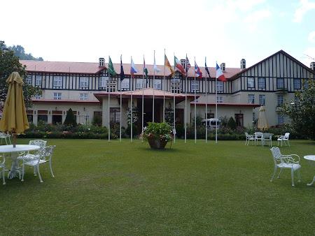 Cazare Sri Lanka: hotel Union Nuwara Eliya