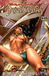 P00031 - WoM - Dejah Thoris howtoa