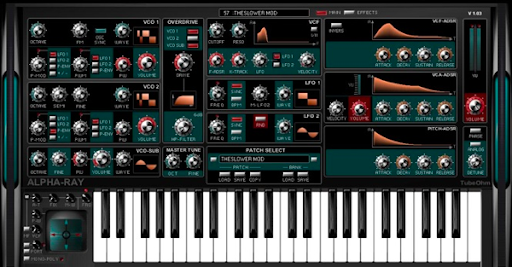 free music maker software