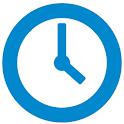 Aplicação de Gestão de tempo icon