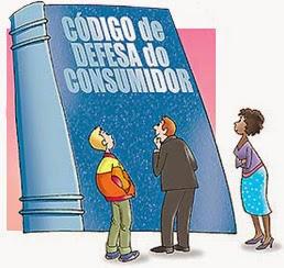 Código de Defesa do Consumido
