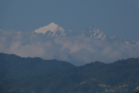 Muntii Himalaya