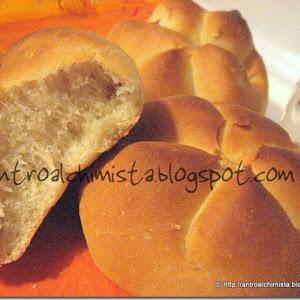 Semmel Bread (Bread Machine Recipe)
