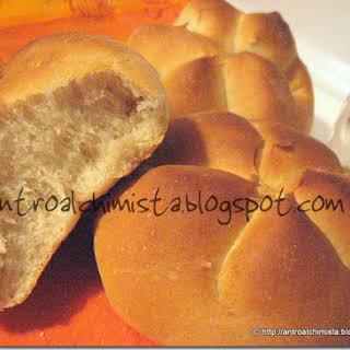 Semmel Bread (Bread Machine Recipe).