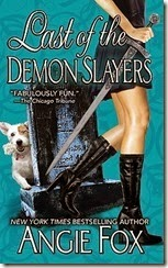 Last of the Demon Slayers
