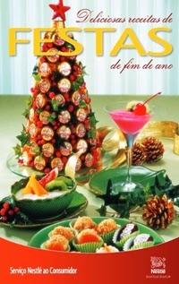 Deliciosas Receitas de Fim de Ano, por Nestlé