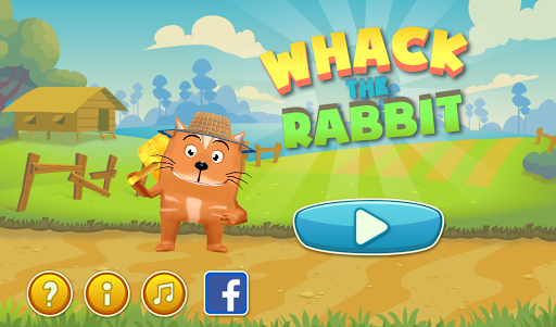 Whack The Rabbit