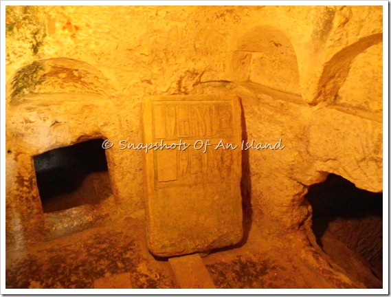 Rabat and the Catacombs (9)