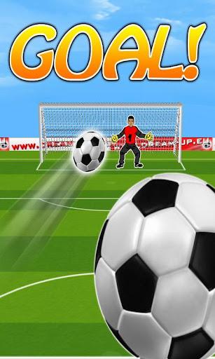 Ball To Goal Free