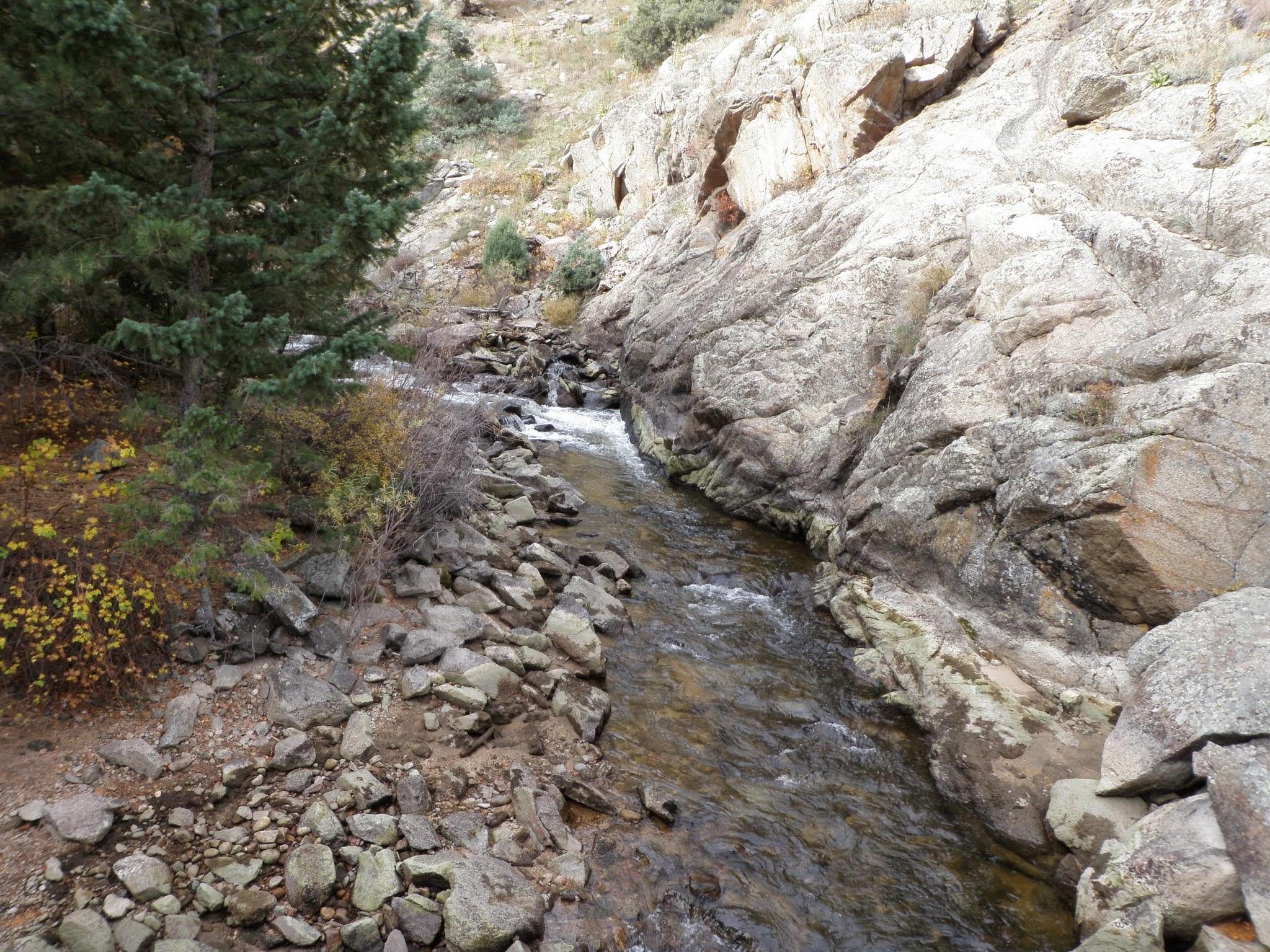 S boulder creek dave weller 39 s fly fishing blog page 3 for Boulder creek fishing