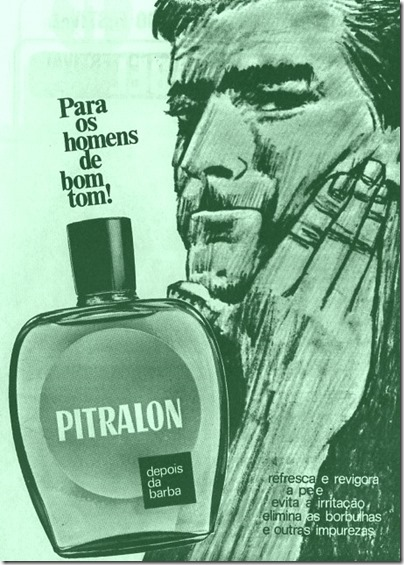 pitralon after shave