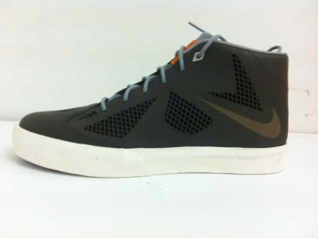 the latest edf52 8ec73 ... Nike LeBron X NSW Lifestyle NRG 8211 Night StadiumStadium Grey ...