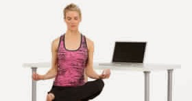 blogging scorpion style 8 of the best office chair yoga