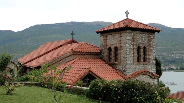 Igreja da Virgem de Celnicka