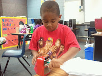 The Extra Energetic Educator Review Classroom Sharpener