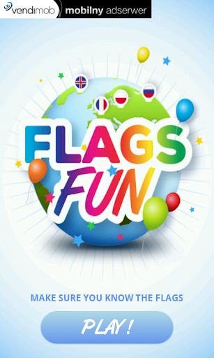 Flags Fun