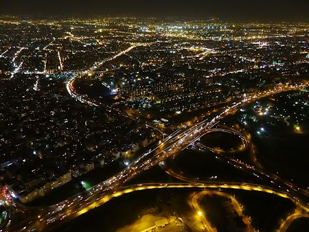 23. Teheran by night.JPG