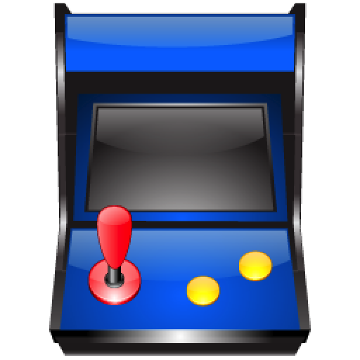 Arcade-XPlay - Arcade Emulator