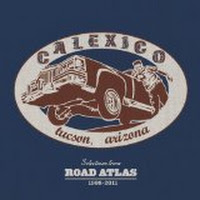 Selections From Road Atlas 1998-2011