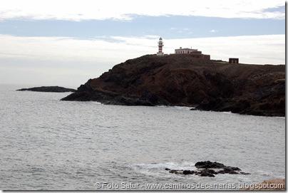 8021 Costa de Arinaga(Faro de Arinaga)