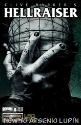 P00010 - Clive Barkers-Hellraiser
