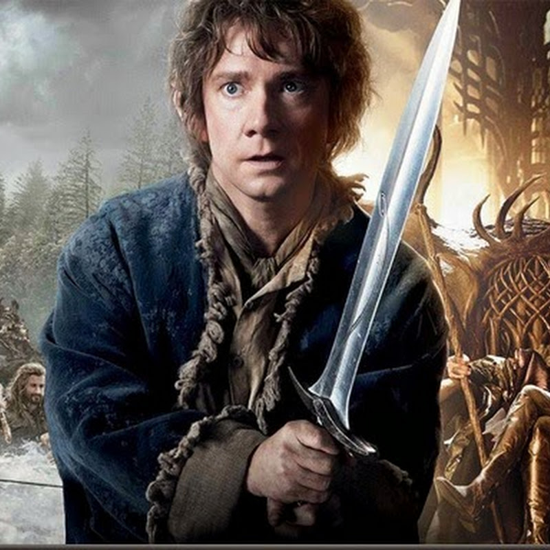 "Final Film in ""The Hobbit"" Trilogy Now Called ""The Hobbit: The Battle of the Five Armies"""