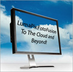 Lumapix to the cloud