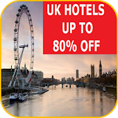 uk hotels 80% off