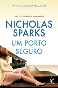 Um Porto Seguro, por Nicholas Sparks