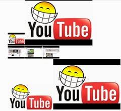 значки видео youtube