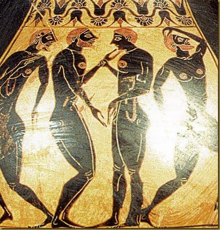 Gay Ancient Greek 9