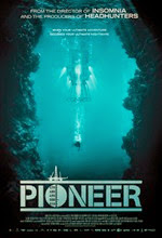 Pioneer poster