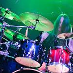 Godslave @ Metal Carnival 2012