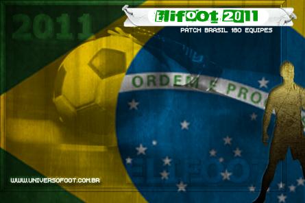 elifoot 2011 com registro