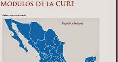 Baja California Norte Consultar O Tramitar Curp Tramitar