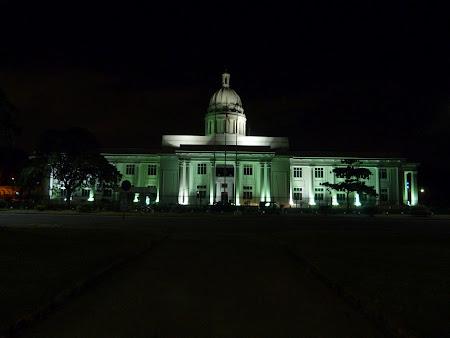 Primarie Colombo, capitala Sri Lanka