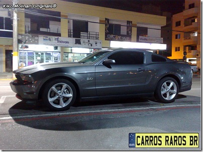 Ford Mustang GT 5.0 (1)
