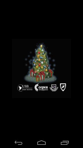 Navidad USB