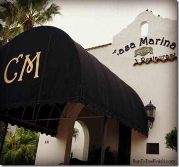 Jacksonville Beach Casa Marina