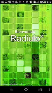 Radiulo, radio Mexicana