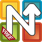 Numberline Puzzle Game icon