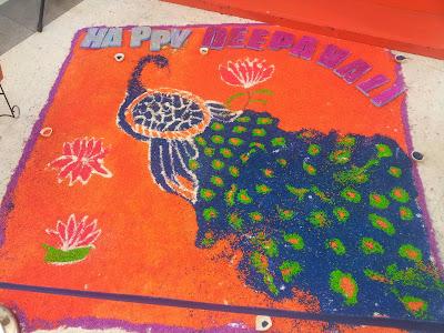 Happy Deepavali (Divali) 2013
