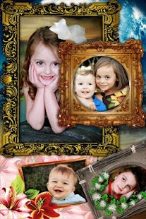 Amazing photo frames.- screenshot thumbnail