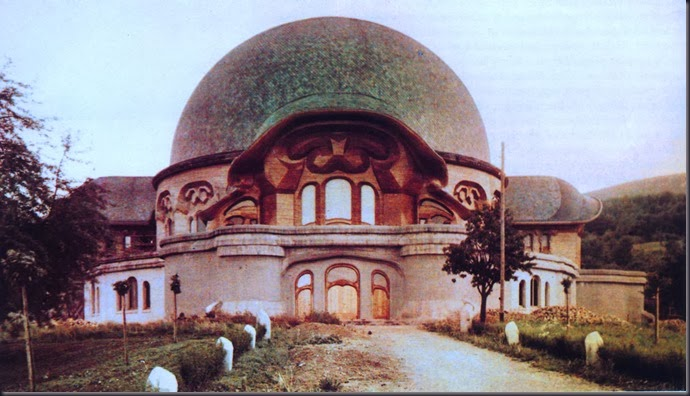 first goetheanum1