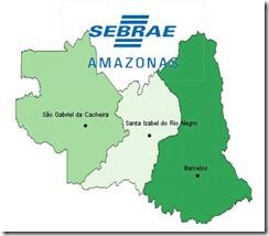 Sebrae inicia projeto de apoio a microempresários do Alto Rio Negro